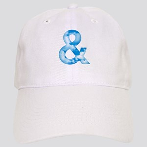 Cloud Ampersand Cap