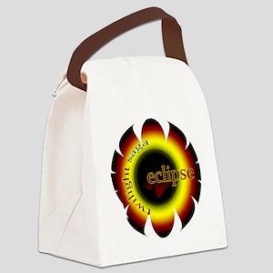 saga Canvas Lunch Bag