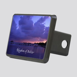 rhytymbelize Rectangular Hitch Cover