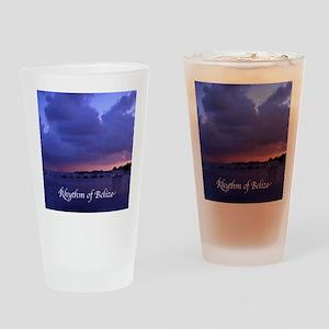 rhytymbelize Drinking Glass