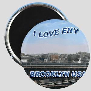 1000_I_LOVE_ENY10 Magnet