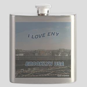 1000_I_LOVE_ENY10 Flask