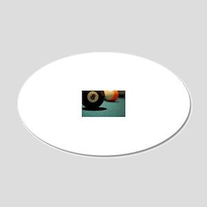 DSC_1058 20x12 Oval Wall Decal