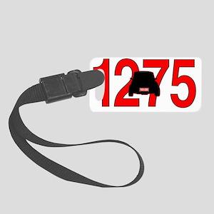 mini -1275 Small Luggage Tag