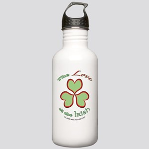 LoveIrishBbt Stainless Water Bottle 1.0L