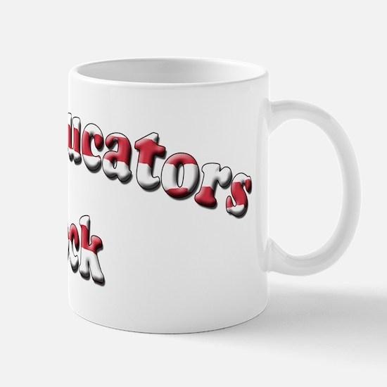 5-para rwb Mug