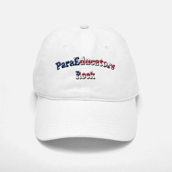 5-para rwb Baseball Baseball Cap
