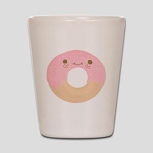 donut Shot Glass