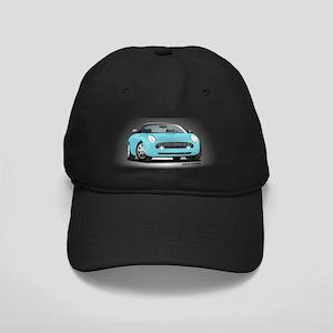 02 05_T_Bird_Front_Blue Black Cap