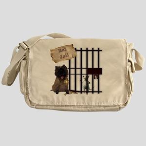 ratjail Messenger Bag