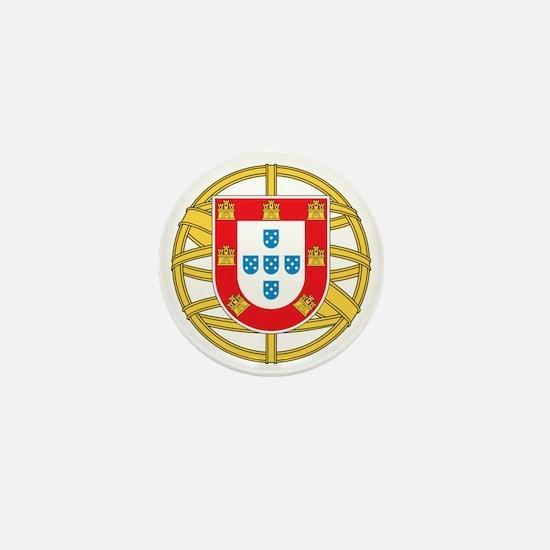 portugal5 Mini Button