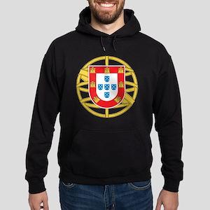 portugal5 Hoodie (dark)