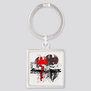 Lost Remember the Others Square Keychain