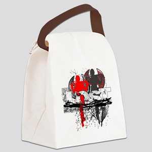 Lost Remember the Others Canvas Lunch Bag