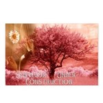 Under Construction Postcards (Package of 8)