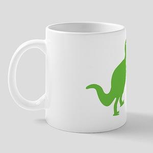 preg-rawr Mug