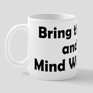 mind-will-follow Mug