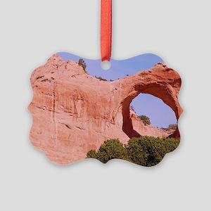 November 11, 2009 018 Picture Ornament
