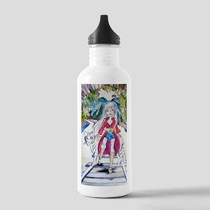 Fear 2 Stainless Water Bottle 1.0L