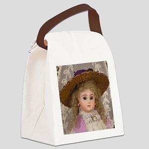 mousepad_frea_steiner_no28 Canvas Lunch Bag