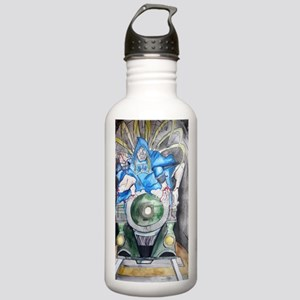 Attack 2 Stainless Water Bottle 1.0L