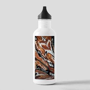 Animal Skull 2 Stainless Water Bottle 1.0L
