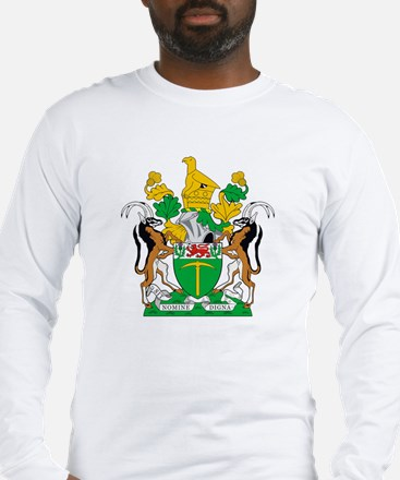 Rhodesia 4 neg Long Sleeve T-Shirt