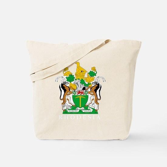 Rhodesia 4 neg Tote Bag
