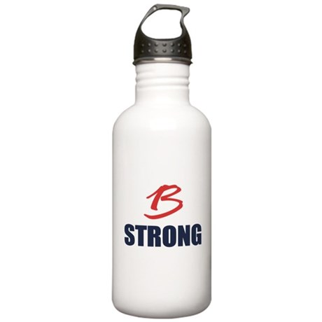 B Strong Water Bottle