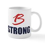 B Strong Mugs