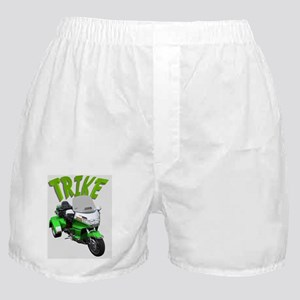 AB08 C-mouse GREEN Boxer Shorts