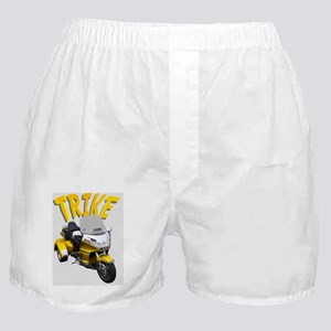 AB08 C-mouse GOLD Boxer Shorts