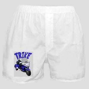 AB08 C-mouse BLUE Boxer Shorts