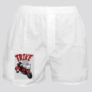 AB08 C-mouse RED Boxer Shorts
