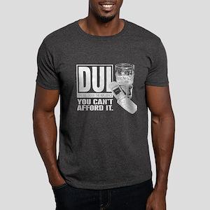 Dialing Under the Influence ( Dark T-Shirt
