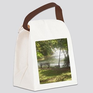 2-034 Canvas Lunch Bag