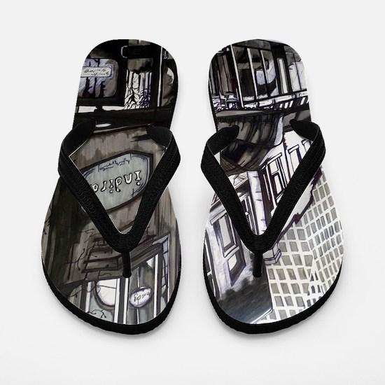 Indira 2 Flip Flops