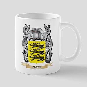Kdsmann Coat of Arms - Family Crest Mugs