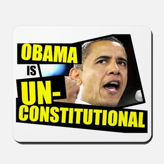 (4)-Worst-President-Ever Mousepad