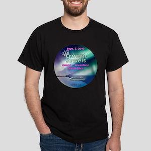Crown's Jewels logo ... Dark T-Shirt