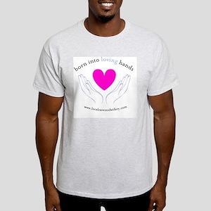 LCM_loving_hands Light T-Shirt