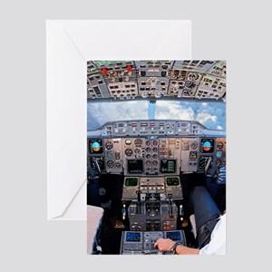 Pilot greeting cards cafepress dsc0231 greeting card m4hsunfo
