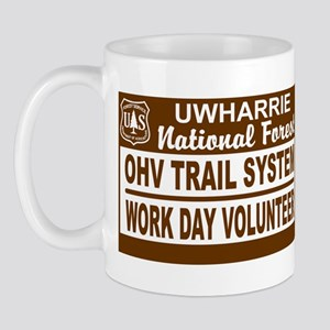 WORK DAY BUMPER Mug