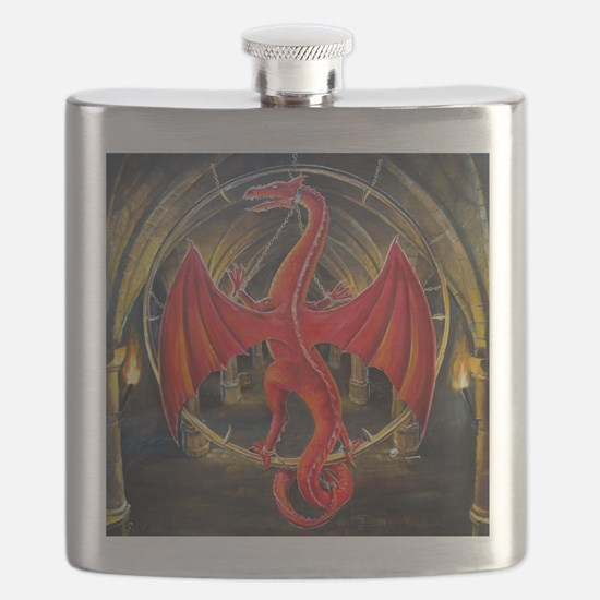 red dragon use squ Flask