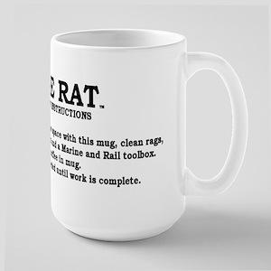 Bilge Rat Large Mug