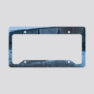 twenty-first download 140edei License Plate Holder