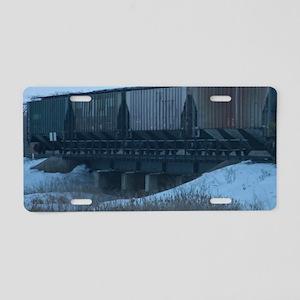 twenty-first download 140ed Aluminum License Plate