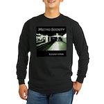METRO SOCIETY Long Sleeve Dark T-Shirt