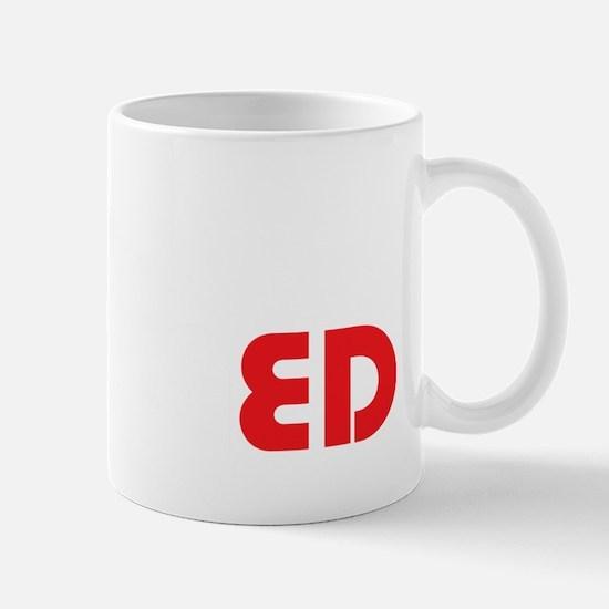 doomed-2 Mug