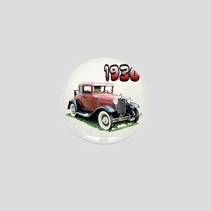 FordAcpe-10 Mini Button